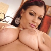 Aria Giovanni - busty stuff
