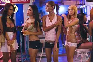 Проститутки Сингапур