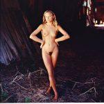 Mylene, Jock Sturges Photography, France, 1996